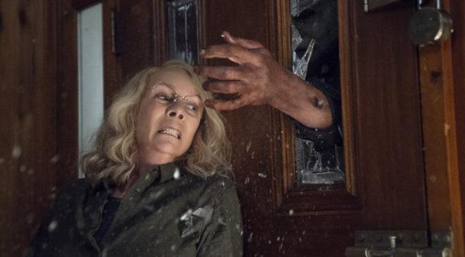 『ハロウィン』を試写した「Dead by Daylight」人気実況者らより激熱コメントが到着
