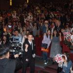 SixTONES ジェシーが第9回 北京国際映画祭で舞台挨拶 『映画 少年たち』