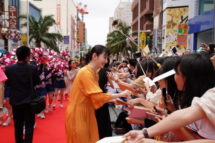 『女の機嫌の直し方』沖縄国際映画祭・最高峰≪おーきな観客賞≫受賞!!