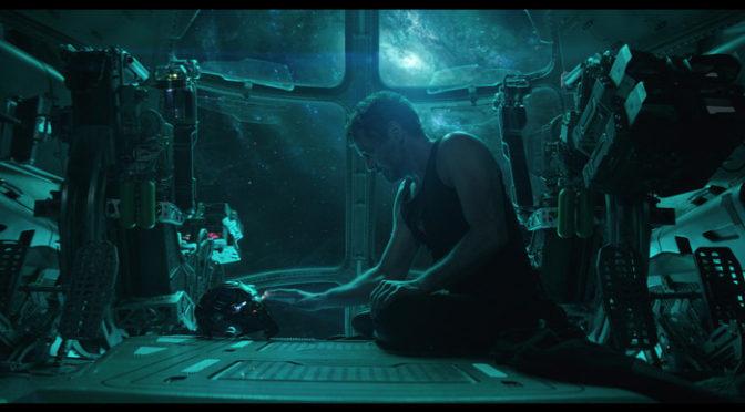 5月の4DXは『アベンジャーズ/エンドゲーム』『映画刀剣乱舞』~『ゴジラ キング・オブ・モンスターズ』と盛沢山!