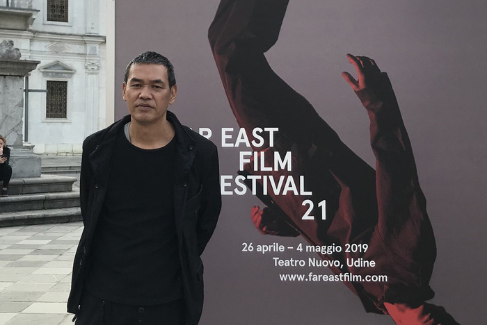 SABU監督 x 劇団EXILE『jam』モスクワ国際映画祭の正式コンペ出品 ロシア批評家協会賞を受賞