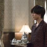 King&Prince 岸優太から『うちの執事が言うことには』鑑賞後のコメント到着!!
