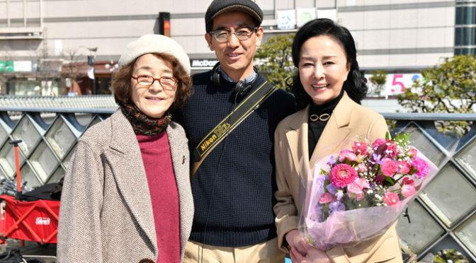 星由里子一周忌。昭和の銀幕スター共演『初恋~お父さん、チビがいなくなりました』本編映像解禁