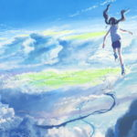 新海誠 最新作『天気の子』の音楽に「RADWIMPS×女性ボーカル・女優:三浦透子」で決定!