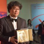 第72回カンヌ国際映画祭 最高賞パルムドール受賞!ポン・ジュノ監督作品「PARASITE(英題)」