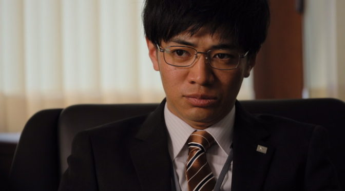 坂口健太郎が立ち向かうキャストに和田正人&山田純大 『劇場版 ファイナルファンタジーXIV光のお父さん』
