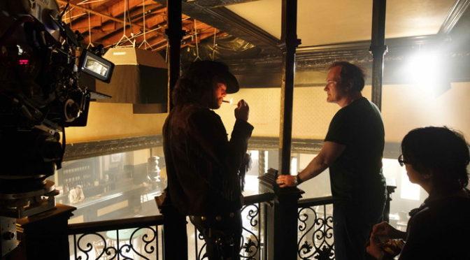 クエンティン・タランティーノ『ワンス・アポン・ア・タイム・イン・ハリウッド』カンヌ映画祭コンペ正式出品決定!