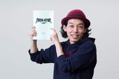 上田慎一郎監督スペシャルアクターズ