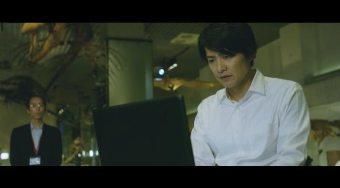 下野紘主演映画「クロノス・ジョウンターの伝説」アップリンク渋谷で再上映連日満員!