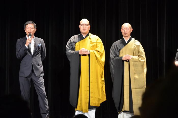 空族・富田克也最新作『典座 -TENZO-』カンヌ国際映画祭