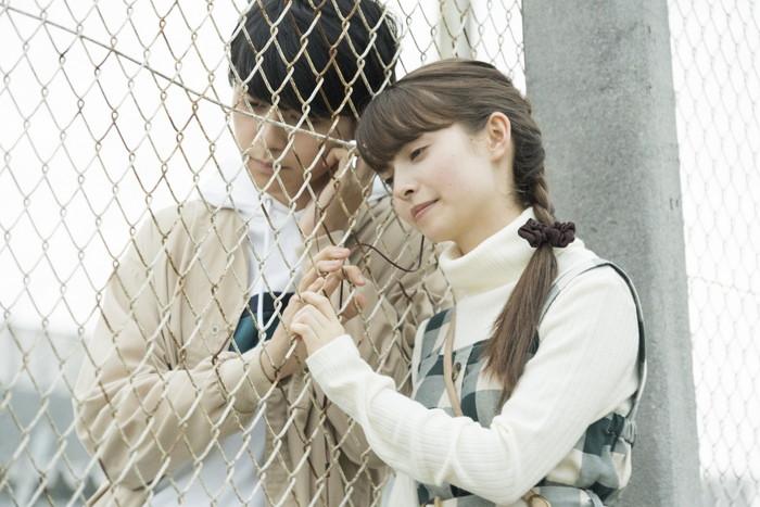 日本とアメリカ、フェンスで隔てられて二つの「国」『小さな恋のうた』第二弾予告映像解禁