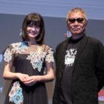 カンヌ国際映画祭で大盛り上がり!三池崇史監督 x 小西桜子 映画『初恋』ティーチイン