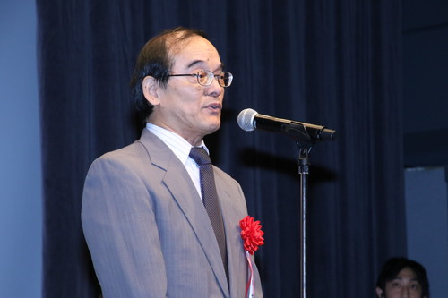 第28回日本映画批評家大賞授賞式