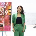 チャン・ツィイーが 第32回東京国際映画祭 コンペティション部門 審査委員長に決定!