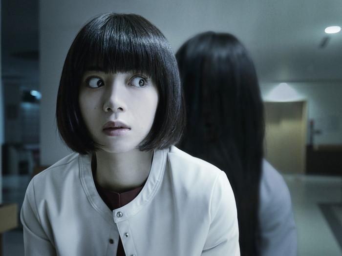 """""""新感覚恐怖""""が、あなたの心に忍び寄る・・貞子。池田エライザ『貞子』は4DXでいかが?"""