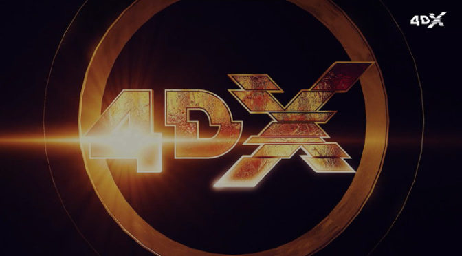 歴代4DX新記録更新中『アベンジャーズ /エンドゲーム』《4DX効果特別映像》が到着