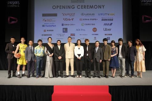 ショートショート フィルムフェスティバル & アジア 2019