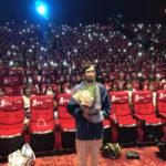 今泉力哉監督登壇!三浦春馬はコメント!『アイネクライネナハトムジーク』上海国際映画祭