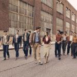 スピルバーグ最新監督映画『ウエスト・サイド・ストーリー』アンセル・エルゴート主演決定