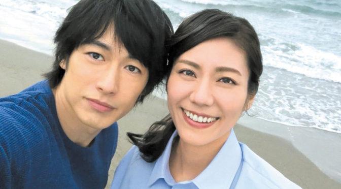 松下奈緒&ディーン・フジオカ、北条司初総監督実写映画『エンジェルサイン』に出演決定!