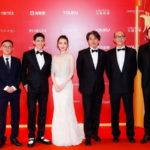 役所広司、チャン・ジンチューら上海国際映画祭登壇!『オーバー・エベレスト 陰謀の氷壁』