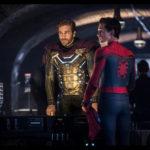 """ニューヒーロー""""ミステリオ""""がスパイダーマンを""""真のヒーロー""""ヘと導く⁉本編映像解禁"""