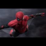 『スパイダーマン:ファー・フロム・ホーム』初登場!赤 x 黒スーツ製造シーン映像大公開
