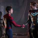 『スパイダーマン:ファー・フロム・ホーム』スパイダーマン x ミステリオ友情が芽生えた本編映像第2弾解禁