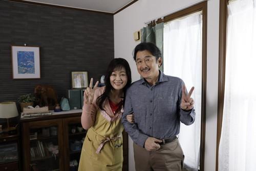 『劇場版ファイナルファンタジーXIV 光のお父さん』メイキング