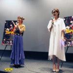 三戸なつめ&柳美稀登壇!『映画 賭ケグルイ』応援上映舞台挨拶