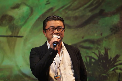 『HUMAN LOST 人間失格』フランス・アヌシー国際アニメーション映画祭