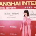 長澤まさみが上海に登場!『コンフィデンスマンJP』 上海国際映画祭公式上映・クロージングカーペット
