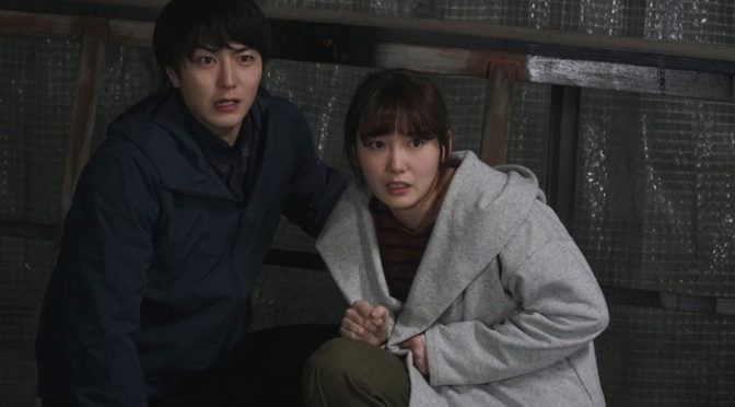 映画『シライサン』ファンタジア国際映画祭Asian Section選出決定!