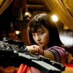 映画『爆裂魔神少女 バーストマシンガール』 今秋公開決定&コメント到着!海外版逆輸入予告編