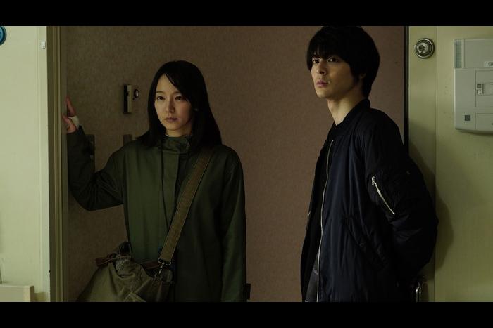 『見えない目撃者』吉岡里帆‗高杉真宙