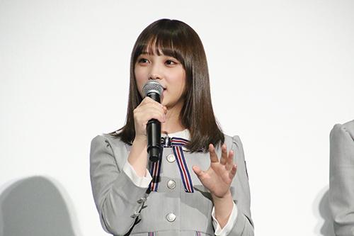 乃木坂46_与田祐希