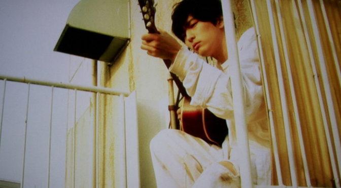 古舘佑太郎主演 x 新星・工藤将亮監督『アイムクレイジー』デビュー作 遂に日本公開決定!