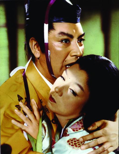 地獄門(C)KADOKAWA1953