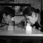 北方謙三 原作・・加藤雅也・中村ゆり・松本利夫「影に抱かれて眠れ」場面写真