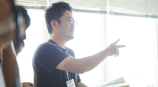 映画『長いお別れ』上海国際映画祭でも上映&中野量太監督登壇決定!