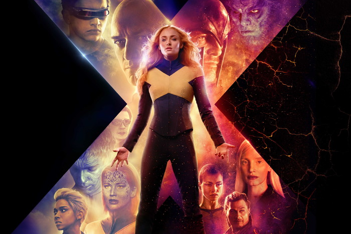 ソフィー・ターナーら4DXおすすめコメント映像到着!映画『X-MEN: ダーク・フェニックス』大ヒット公開中!