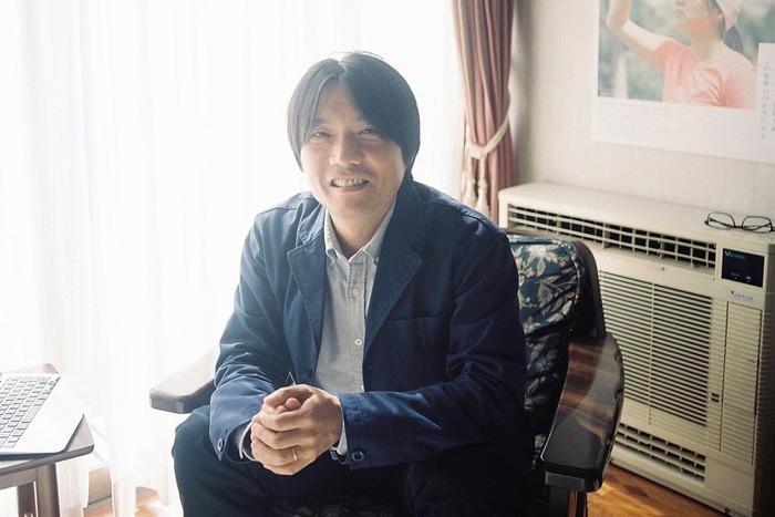 杉田協士監督
