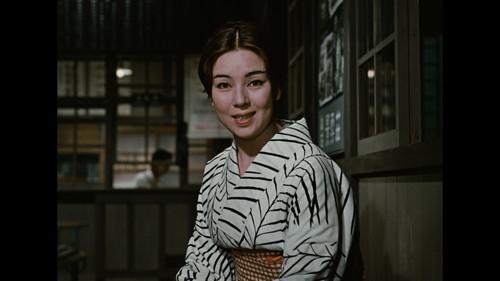 浮草(C)KADOKAWA1959