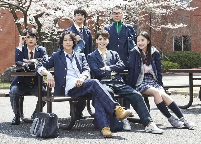 高杉真宙、佐野岳からコメント到着 映画「超・少年探偵団NEO −Beginning−」公開日決定!