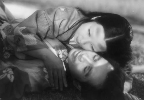 雨月物語(C)KADOKAWA1953