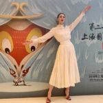 三吉彩花、国際映画祭のレッドカーペットデビュー『ダンスウィズミー』第22回上海国際映画祭