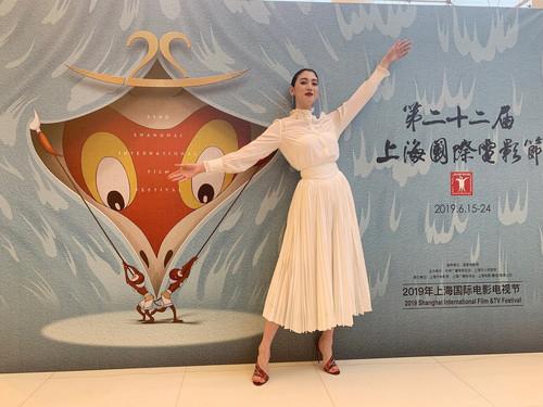『ダンスウィズミー』上海国際映画祭_レカぺ