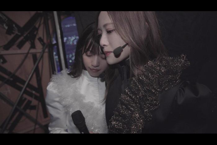 西野七瀬の卒業をきっかけに、少女たちは・・・『Documentary of 乃木坂46 Ⅱ(仮題)』公開決定