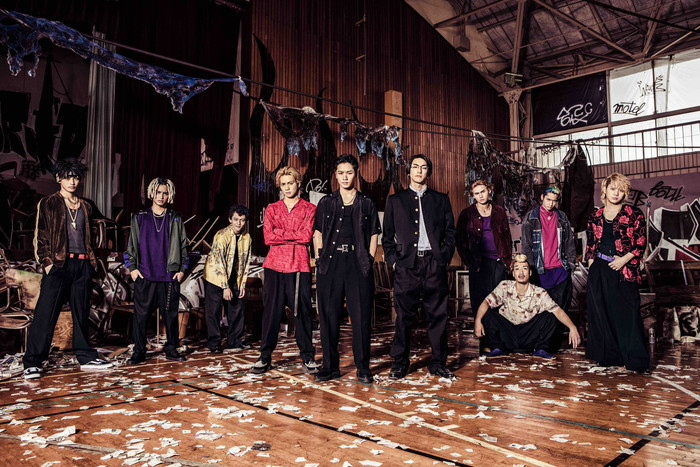 「HiGH&LOW THE WORST EPISODE.O」放送記念!『HiGH&LOW』シリーズ全作Huluにて一挙配信決定!