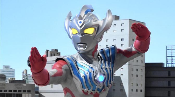 『ウルトラマンタイガ』円谷プロ初の試み、テレビ放送に先駆け「第0話」をYouTubeで無料配信!